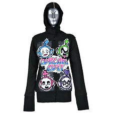 Rock Hood Cupcake Cult SALE Alternative Gothic Emo Punk UK Clearance Discount