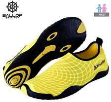 Ballop Skin-Fit Active Series / UltraLight /  Spider Yellow