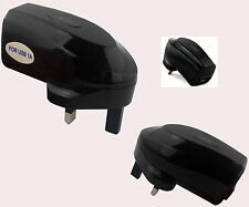 Genuine IMobile Universal 1Amp Ce Approved Usb Mains Charger Adapter Black