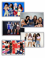 Little Mix Fridge Magnet Chose from 7 Images FREE POSTAGE