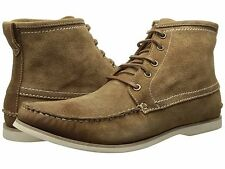 JOHN VARVATOS (Leather) Mens Boot Shoe! Reg$248 Sale$169 FreeShip!