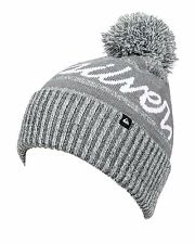 NEW QUIKSILVER™  Boys 2-7 Pomskill Beanie Boys Children MORE COLOURS AVAIL