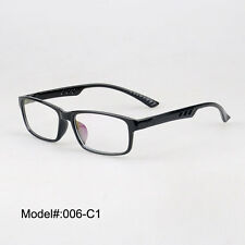 006 PC colorful full rim frame eyewear eyeglasses optical spectacles eye glasses