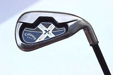 Callaway X-18 Single 6 Iron Golf Club CW75 Regular Flex Graphite Shaft