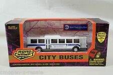 1996 Road Champs New York City NYC City Bus,#57004,New w/ Box -CG16764