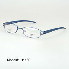 JH1130Full rim spectacles eyewear metal optical glasses RX eyeglasses eyeglasses