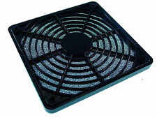 120mm Fan grille and Filter