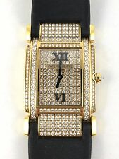 Patek Philippe Twenty-4 Rose Gold 4910R-001 Diamond Ladies Watch $63,300 Retail