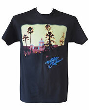 THE EAGLES - HOTEL CALIFORNIA - Official Licensed T-Shirt - New S M L XL