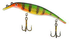 """Swim Whizz 8"""" Straight Homer Leblanc (One Lure) Your Choice,Great for Musky,Pike"""