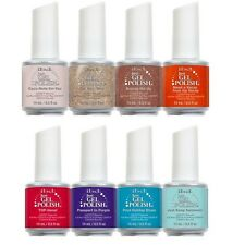 ibd Just Gel Polish - New Colors Collection 2016 - 14ml / 0.5oz Each- Choose Any