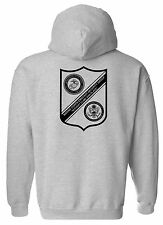 USMC United States Marine Corps - Embassy Security Group Hoodie