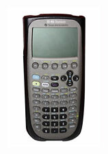 Texas Instruments TEXTI89TITANIUM Calculator
