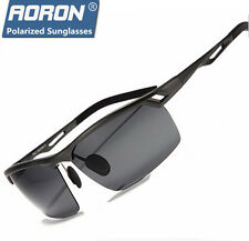 New Mens Polarized Sunglasses Outdoor Sports Driving Fishing Glasses Eyewear A12