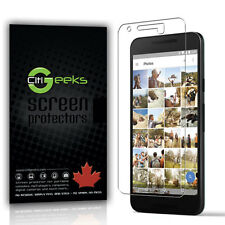 CitiGeeks® Google Nexus 5X LG Screen Protector - Glossy HD Clear or Anti-Glare