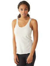 Alternative Apparel Meegs Racerback Eco-Jersey Tank Top