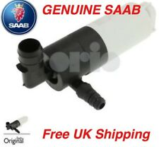 GENUINE SAAB 9-3 2004-12 WINDSCREEN WIND SCREEN WASHER PUMP-12826943 SAAB BOXED