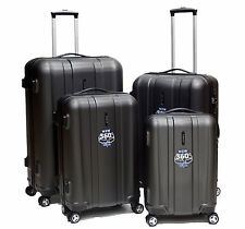 ABS High Resistance 4 Wheel,4 Piece Luggage Set ,( Includes Hand Luggage.)