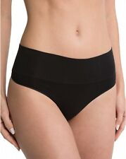 SPANX Women's Everyday Shaping Thong Panty Style SS0815