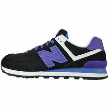 New Balance WL574MOX Lady's slipper Trainers Lifestyle shoe Running shoes