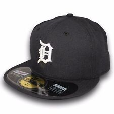 New Era Detroit Tigers AC Home 59FIFTY Fitted Cap *FREE SHIPPING*
