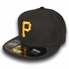New Era Pittsburgh Pirates AC Game 59FIFTY Fitted Cap *FREE SHIPPING*