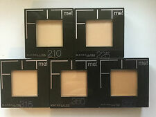 Maybelline Fit Me Pressed Powder Various shades to choose