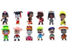 SACKBOY SUPERSTARS ~ LITTLE BIG PLANET ~ SELECT YOUR SINGLE FIGURE