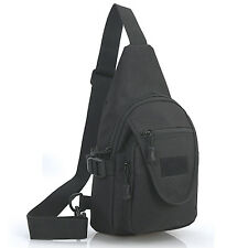 Outdoor Sports Military Tactical Backpack Camping Hiking Single-shoulder Bag