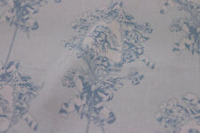 Kaufmann Toile baby blue Kids at play Fabric 54 Fabric