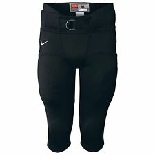 Nike Adult Stock Combat Integrated Football Pants Style 424173-010 MSRP $75