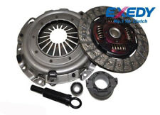 Exedy Clutch kit Holden Rodeo TF 2.8 Litre 4JB1T Turbo Diesel 90 - 00