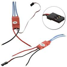 Simonk 10A 30A Brushless Speed Controller ESC for Helicopter Plane Multirotor SS