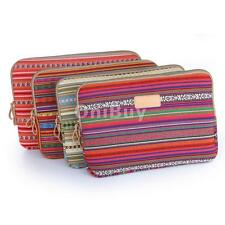 """Notebook laptop Sleeve Case Bag Pouch Cover For 14"""" 15.6"""" Macbook Pro Toshiba"""