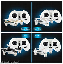 4CH 6Axis Gyro Mini Drone RC Quadcopter 3D Flip RTF UFO Aircraft Helicopter Toys