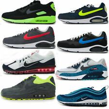 NIKE Air Max 90 Premium CMFT Skyline Max+ 2013 Comfort EM 97 LTD Summer shoes