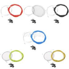 Cycling Bike Bicycle Housing Cable Housing Brake Gear Shifter Kit Complete Set