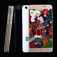 """6.0"""" 3G GSM Android5.1 Quad Core Unlocked WIFI Smartphone Straight Talk T-Mobile"""