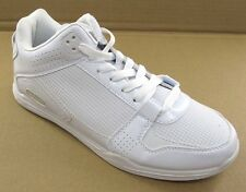 Phat Farm Prism Men's Athletic Shoes 617012-01W White  NWD 10M NO BOX