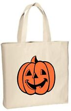 Tote Bag, Halloween Bag, Trick or Treat Bag, Halloween Bags, Tote, Tote Bags