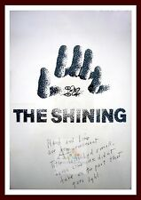 The Shining    Iconic & Cool Movie Poster Vintage & Classic Film