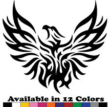 Phoenix Sticker Decal - Car Decal,Bumper Sticker,Laptop Decal,Wall Decal 003