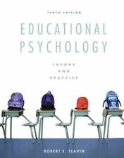 Educational Psychology Theory and Practice by Robert E Slavin 10th Edition