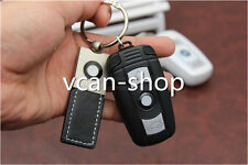 Unlocked Mini Flip Keychain Cell Phone Mobile MP3 Quad Band Single SIM Bluetooth