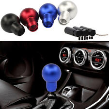 Shift Knob Shifter Lever Head Auto Car Manual Transmission Gear Handle Stick