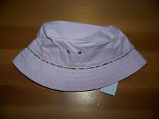New GAP Kids Girls Crusher Hat Pink S/M L/XL NWT