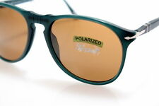 NEW PERSOL GENUINE PO9649S UNISEX 6 COLORS POLARIZED 100% UV HAND MADE IN ITALY