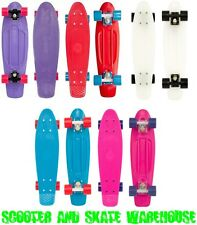 "PENNY ORIGINAL 22"" COMPLETE SKATEBOARD CRUISEBOARD - FREE DELIVERY"