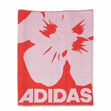 Adidas Swimming Graphic Beach LargeTropical Flowers Towel AJ8699 Pool Summer