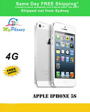 Apple  iPhone 5s - 64GB - Aussie Seller from Sydney with Aussie Warranty